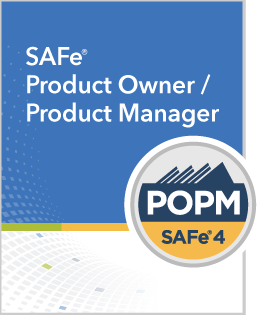 SAFe® 4 Product Owner/Product Manager