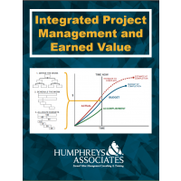 Integrated Project Management and Earned Value